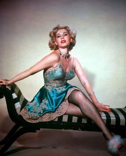 Легендарной звезде кино 1950-х годов, ставшей секс-символом после