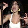 Amy Winehouse in pericol de moarte
