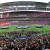 Liga Campionilor – Finala. FC Barcelona – Manchester United 1-1, la pauza