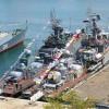 Rusia isi dezvolta flota de la Marea Neagra