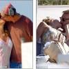 Liam Neeson se pupa cu iubita unde se pupa cu sotia moarta