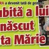 Fosta iubita a lui Pepe a nascut de Sfanta Marie