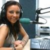 Giulia Anghelescu, DJ la ProFM
