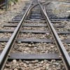 Masina spulberata de tren: un barbat  a murit