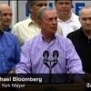 Panica la New York. Primarul le cere locuitorilor sa fuga din calea uraganului, altfel ar putea muri (VIDEO)