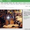 Roman ucis in plina strada la Torino, dupa ce a fost injunghiat de zece ori cu o sabie!
