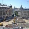 Parcarea de la Piata Universitatii va fi gata anul viitor