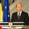 Basescu catre romani: fiti optimisti si curajosi