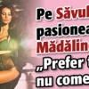 """Pe Savulescu nu-l pasioneaza filmul Madalinei Ghenea: """"Prefer thrillerul, nu comedia"""""""