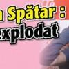 Cristina Spatar: Mi-au explodat buzele