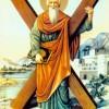Sfantul Apostol Andrei, ocrotitorul Romaniei, sarbatorit pe 30 noiembrie