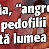 Romania, centru angro pentru pedofilii din toata lumea