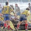 Rugby sub semnul gerului