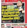 Editia tiparita a ziarului National 01.03.2012
