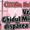 "Catalin Scarlatescu: ""Vrajeala cu Ghidul Michelin va disparea in 12 ani"""