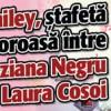 Smiley, stafeta amoroasa intre Sanziana Negru si Laura Cosoi