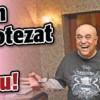 Afla cum a fost botezat Benone Sinulescu
