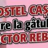 Costel Cascaval sare la gatul lui Victor Rebengiuc