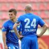 CFR Cluj si FC Vaslui joaca in aceasta seara in preliminarii: incep asaltul Champions League