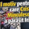 Adevaratul motiv pentru care Cristi Minculescu a parasit Iris
