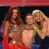 """Certuri si tensiuni la """"Dansez pentru tine"""". Vezi cine a enervat-o pe Bianca Dragusanu!"""