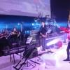 Tobosarul din LaLa Band a intrat direct in anul trei la Colegiul de Muzica din Boston