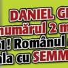 Daniel Ghita este nr. 2 mondial in K1! Romanul a pierdut  finala cu Semmy Schilt