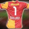 Galatasaray va imprima 100.000 de tricouri cu numele lui Sneijder