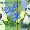 Moneda europeana a depasit nivelul de 4,76 lei