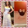 "Diana Bisinicu a dat-o in bara la botezul fiicei sale: ""Aia e rochie de nunta"" (FOTO)"