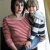 L-au batut din cauza felului in care se imbraca mama lui (FOTO)