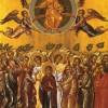 Zi de mare sarbatoare pentru ortodocsi: Inaltarea Domnului