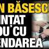 Traian Basescu, amenintat din nou cu suspendarea