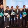 "Student roman, premiat in competitia internationala ""ATOS IT Challenge"""