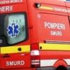 Doi oameni au murit si un altul a fost ranit intr-un cumplit accident produs pe DN7