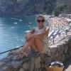 Mirela Boureanu Vaida si-a facut vacanta pe scari
