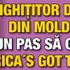 "Un inghititor de sabii din Moldova, la un pas sa castige ""America´s Got Talent""! Alexandr Magala le-a cucerit pe juratele Heidi Klum si Mel B"