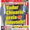 Editia tiparita – 1 august 2013