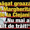 Nepotica lui Basescu s-a grabit sa vina pe lume
