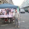 "Bucurestenii, implicati in campania ""Salvati copiii sirieni"""