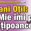 """Oare Mihaela Radulescu stie? Dani Otil: """"Mie imi plac pitipoancele"""""""