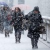 Atentionari de ninsori pentru mai multe judete