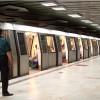 """Colet suspect"" intr-un tren de metrou. Statia Berceni, evacuata"