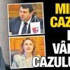 Ministrul Cazanciuc, prins in valtoarea cazului Duicu