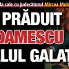 Cum a praduit Dan Adamescu FC Otelul Galati