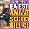 Ea este amanta secreta a lui Bill Clinton!