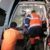 Trei oameni raniti grav intr-un accident produs pe DN14A