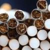 Peste patru tone de tutun, confiscate dintr-un foc
