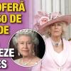 Regina Elisabeta ii ofera Camillei Parker Bowles 60 de milioane de dolari ca sa divorteze de Charles