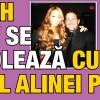 Mariah Carey se consoleaza cu iubitul Alinei Puscau!